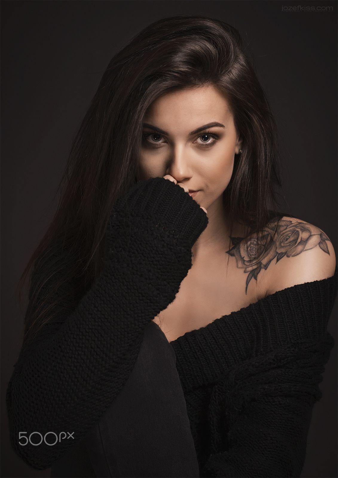 Miriama - Model: Miriama Hollósiová