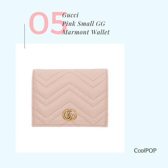 a5a93f2d9a01 8 Pink Designer Wallets to Bring the Style Icon Out of You