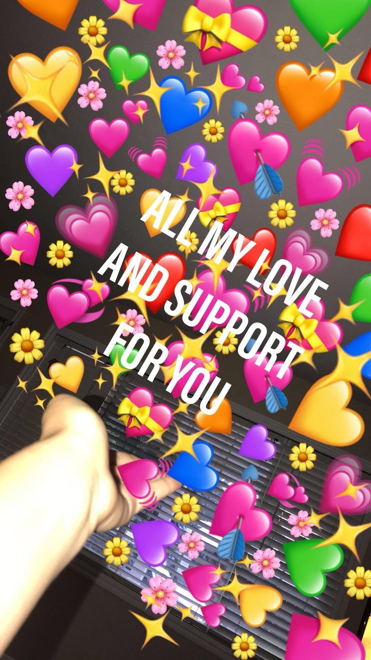 Pin By Brooklyn On Derp Cute Love Memes Love Memes Heart Meme