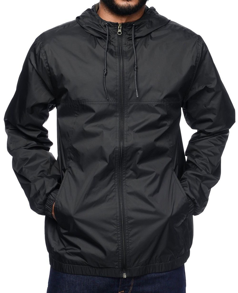 http://www.quickapparels.com/men-stylish-black-windbreaker-jacket