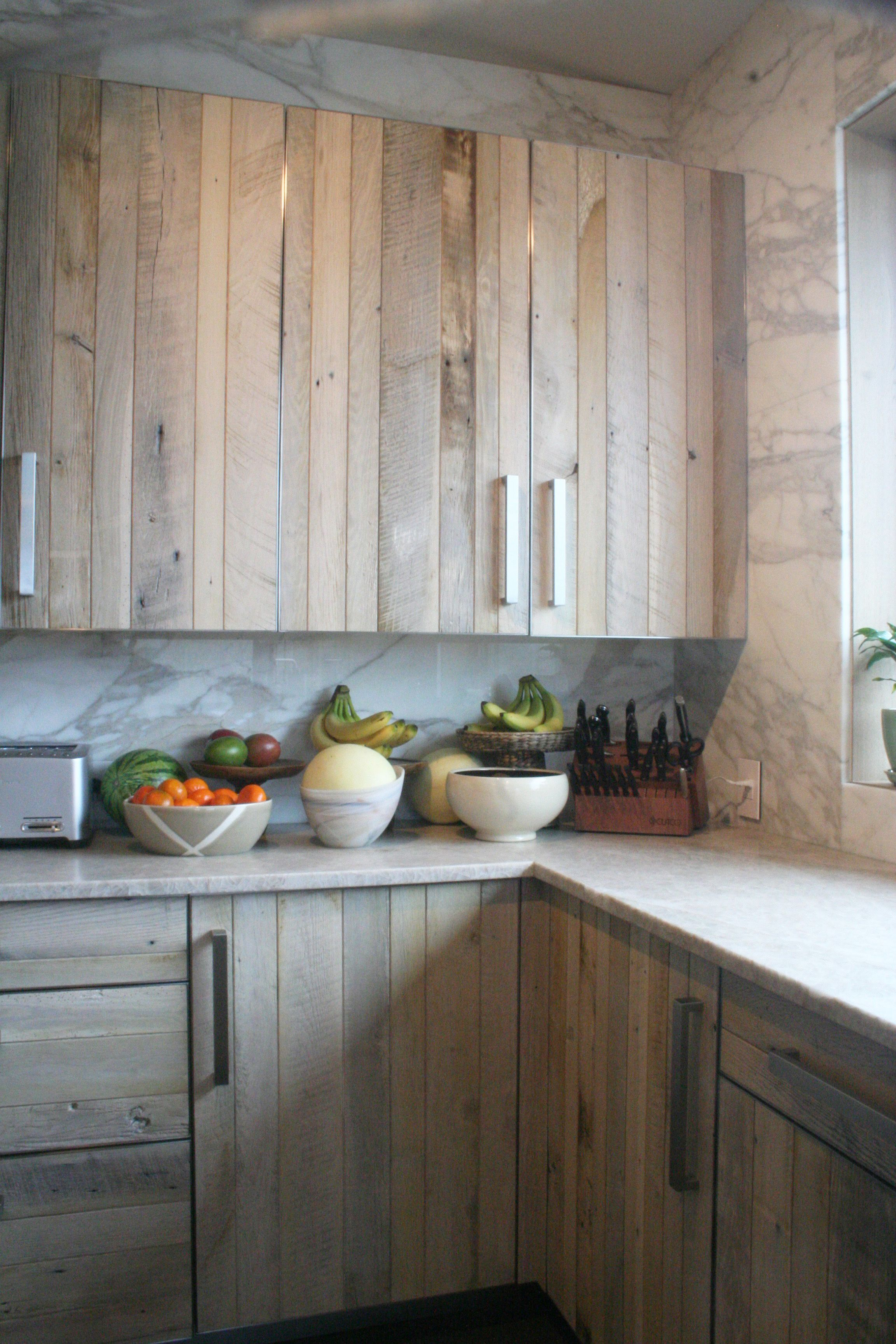 This Super Cool Custom Made Kitchen Is Just Stunning As It Is But