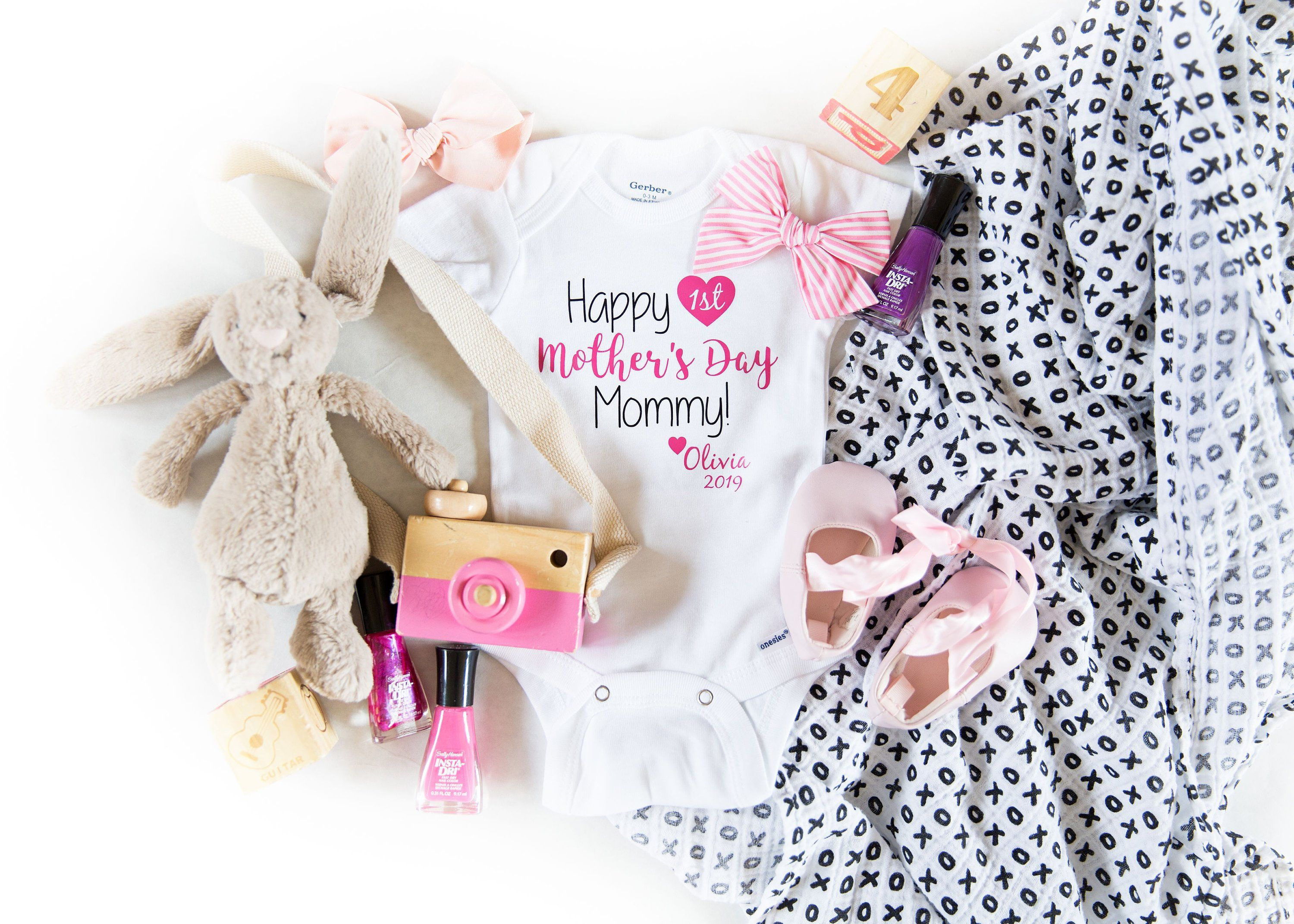 1st Mothers Day Gifts References