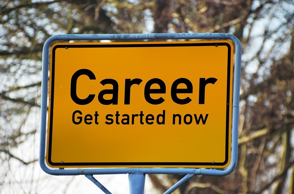 Have You Considered Insurance As A Career Career Path Career