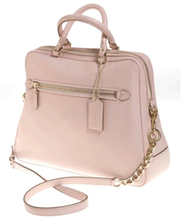 Casual Styles Coach Limited Edition Pink Purseslatest