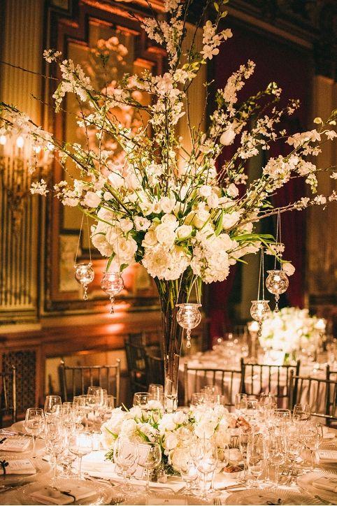 Gallery Metropolitan Elegance Wedding Floral Centerpieces Winter Wedding Centerpieces Tall Wedding Centerpieces