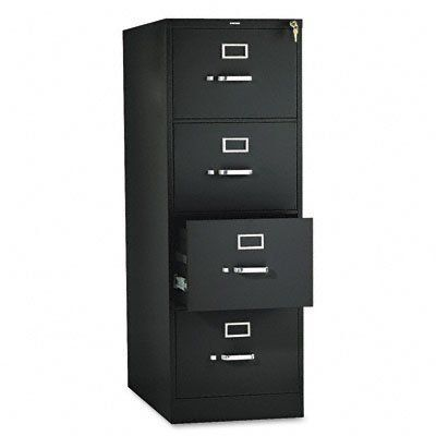 Hon314cpp 310 Series 26 1 2 Deep Full Suspension File By Hon 324 44 310 Series 26 1 2 Deep Full Suspe With Images Filing Cabinet Full Suspension Home Office Furniture