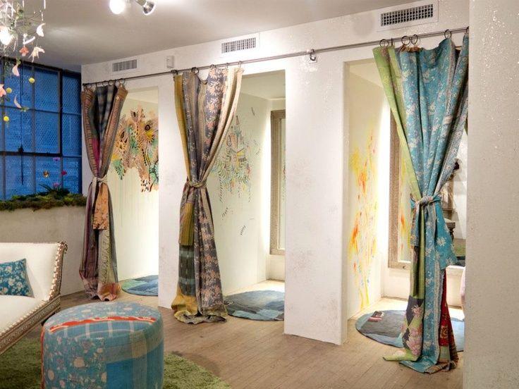Guia de diseno y decoracion de una boutique20 boutique for Decoracion de interiores locales de ropa
