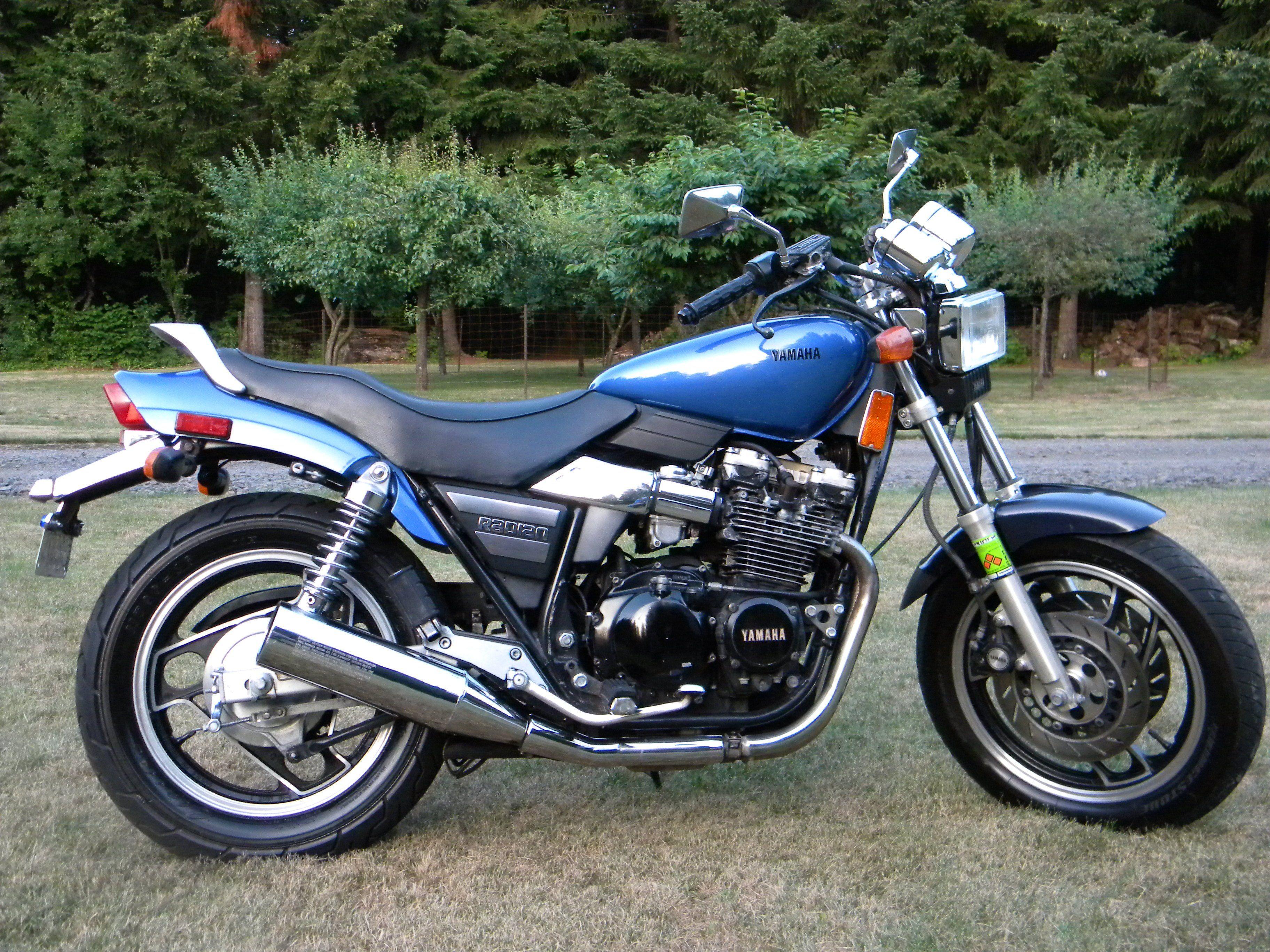 Yamaha Classic Bikes In India