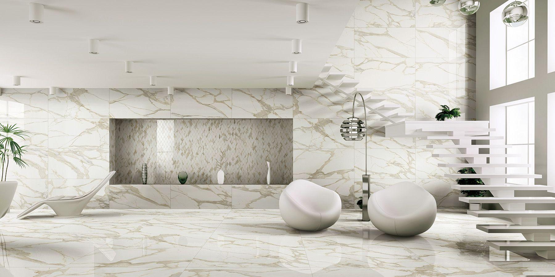Stratus Tiles Flooring Stone Look Tile