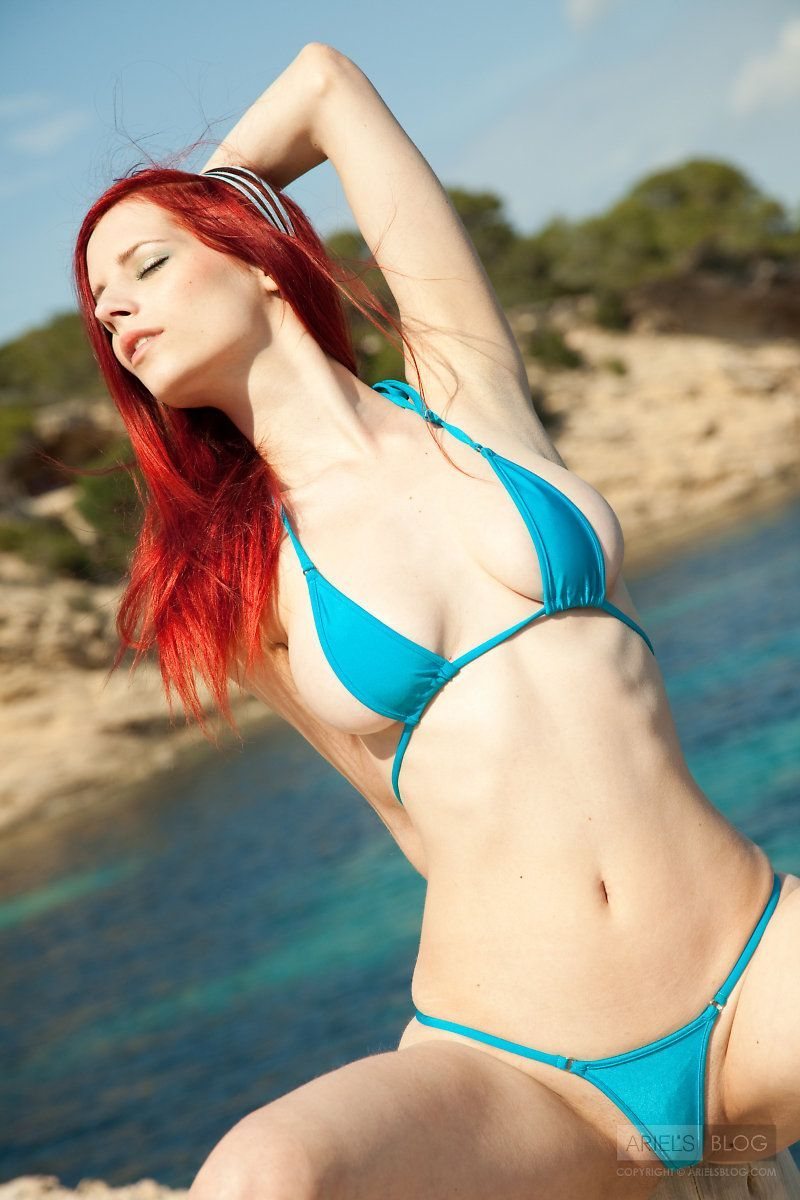 Piper Fawn Beauty Pinterest Redheads