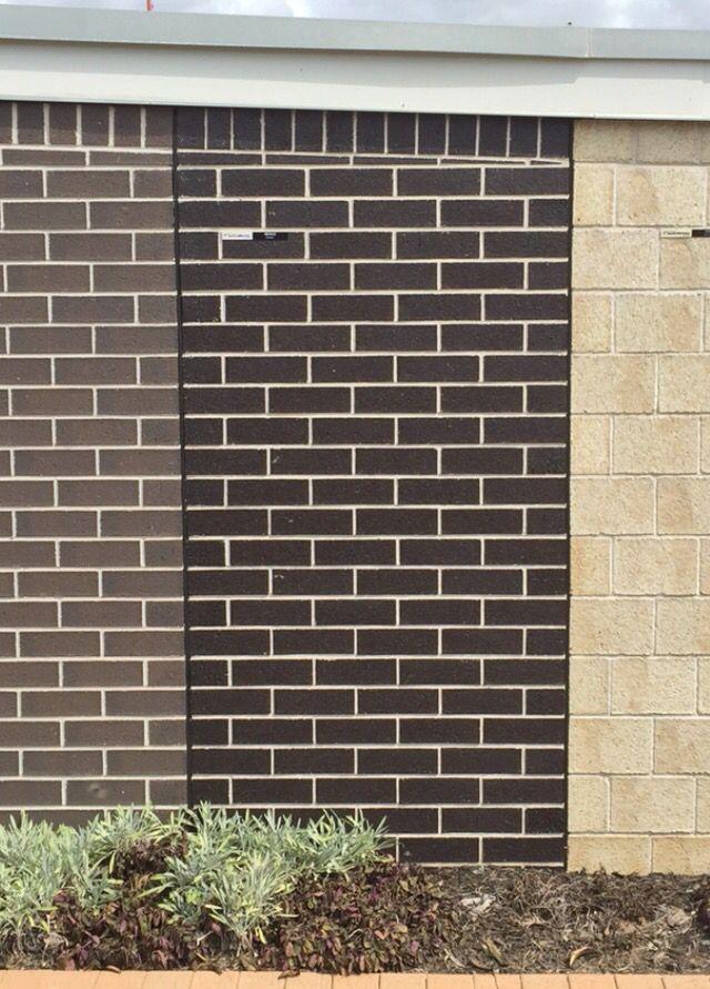 Austral Bricks Metallix Emery New Home In 2019