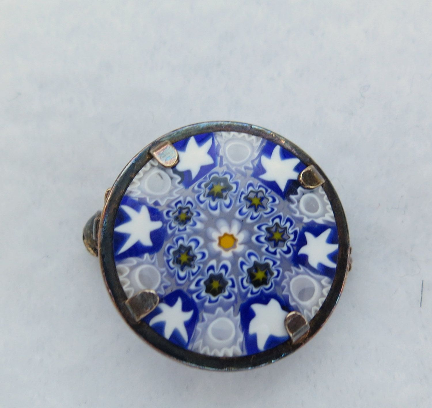 the solace plain glass cabochon here is bezel secret supplies with brooch polish nail