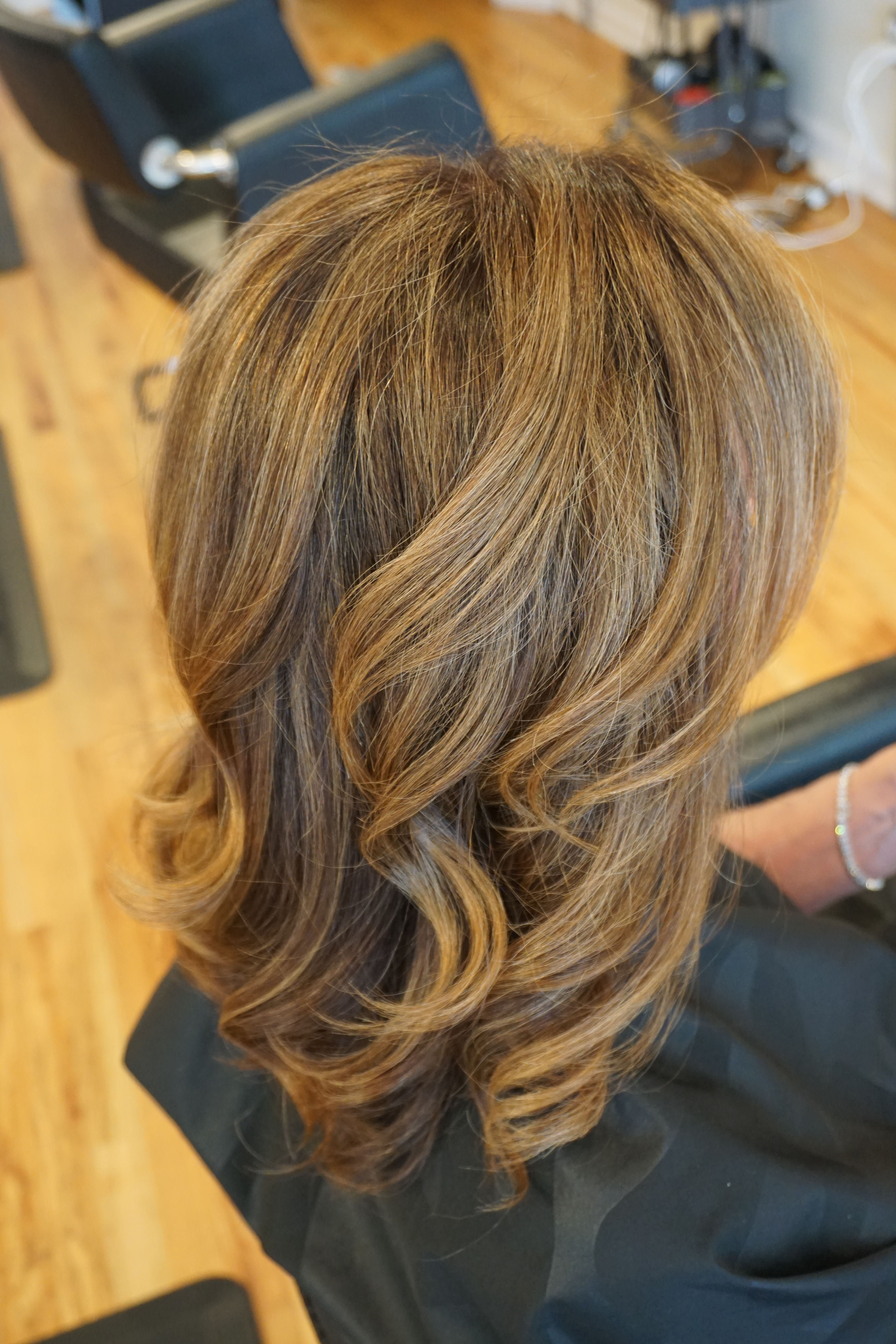 lighting best prettiest dye hair color and medium brown dark shades light