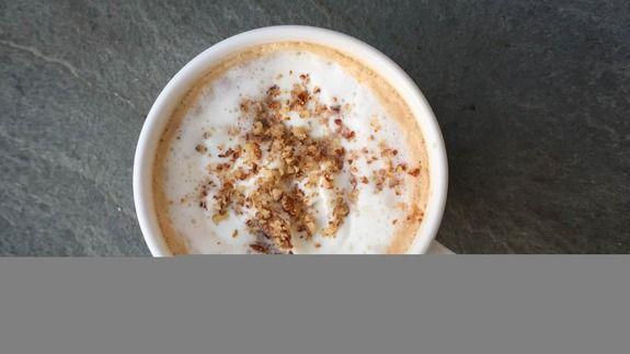 How to DIY the new Starbucks chestnut praline latte