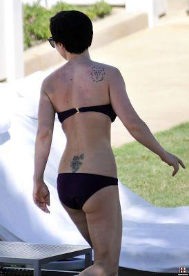 picture Bikini ricci christina