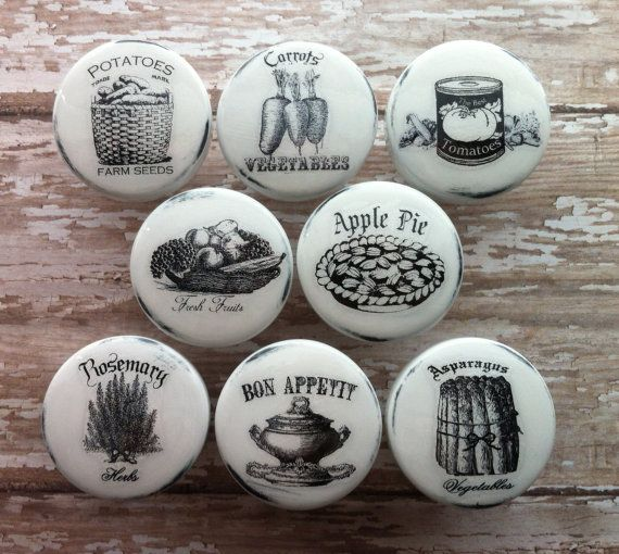 kitchen cabinet knobs drawer pulls vintage paris france. Black Bedroom Furniture Sets. Home Design Ideas