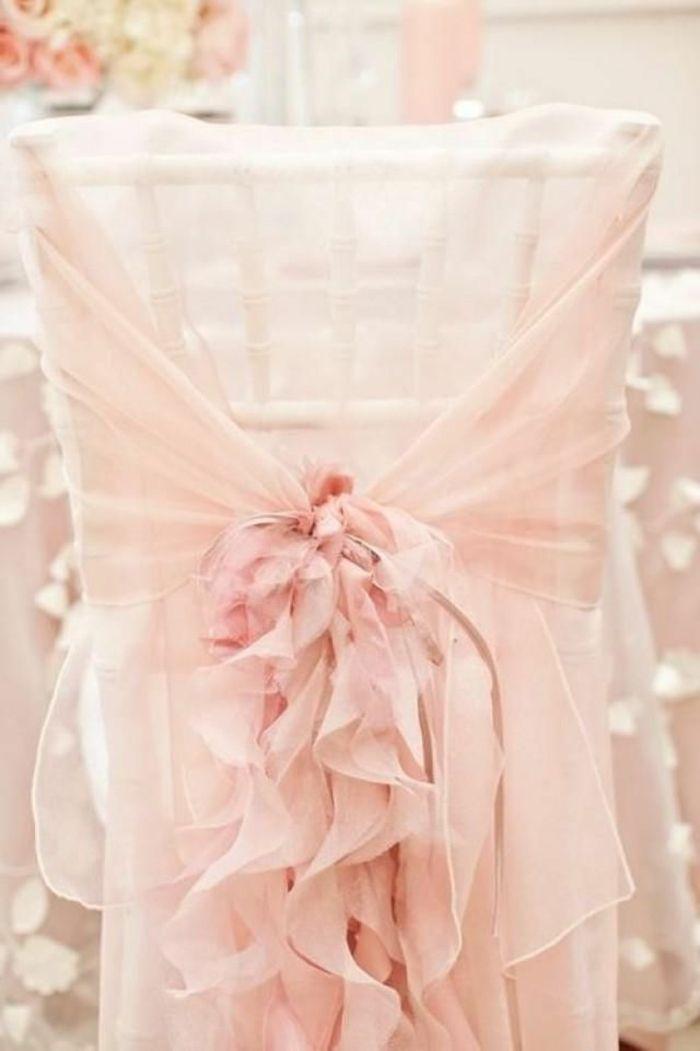 On Vous Presente La Housse De Chaise Mariage En 53 Photos Housse De Chaise Mariage Table Mariage Rose Deco Chaise Mariage
