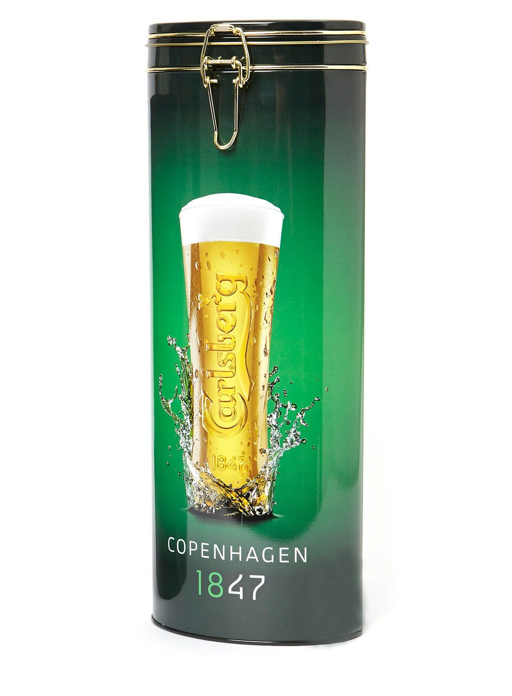 Carlsberg beer glass gift set alcohol gifts gifts