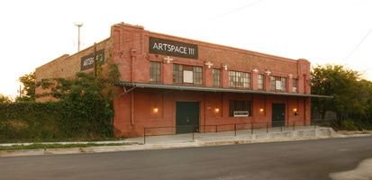 Art space 111. Downtown Fort Worth wedding venue.   Dallas ...