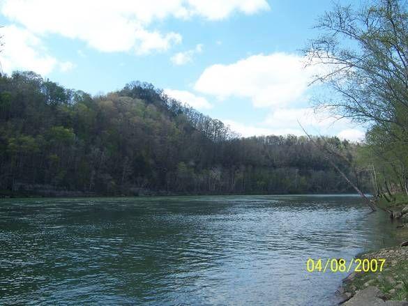 Mccreary County Ky Topix Lake Cumberland Lake Mccreary County Natural Landmarks