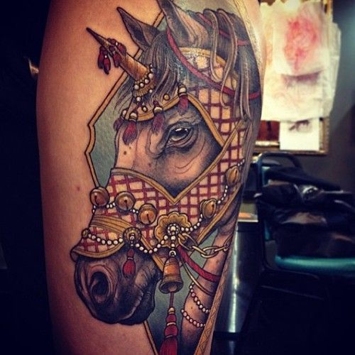 In Pictures great tattoos, Inspirational designs
