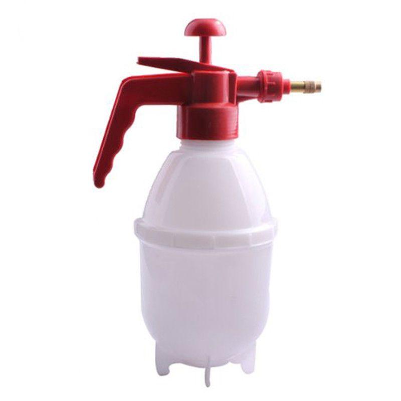 c4d0e6c572dc 800 Ml Portable Garden Pressure Sprayer Plant Water Chemical Spray ...