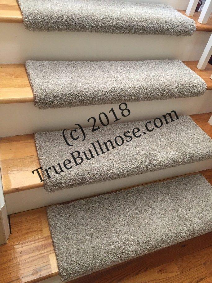 Best Montauk Iron Frost Short Sh*G True Bullnose™ Padded Carpet 400 x 300