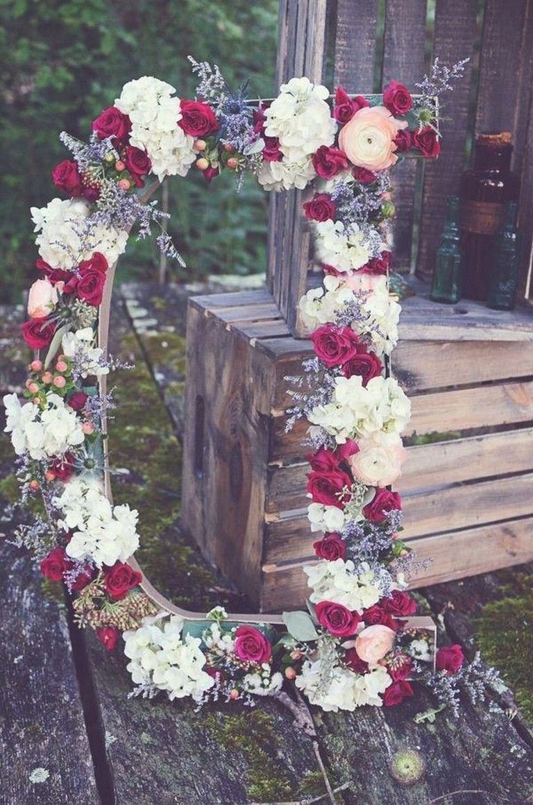 10+ DIY Wedding Decoration on a Budget Ideas
