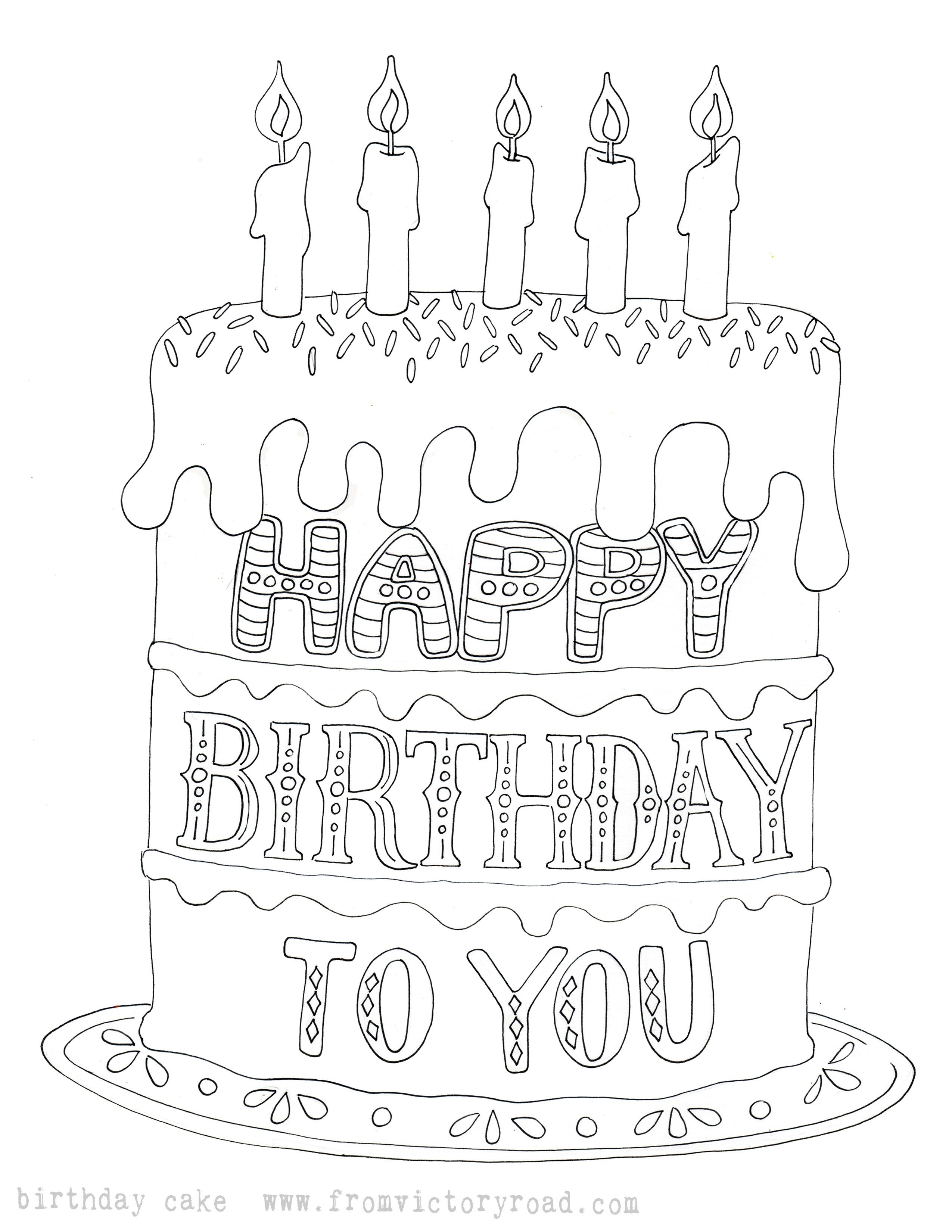 Happy Birthday to Me, a Gift for You! | Happy birthday ...