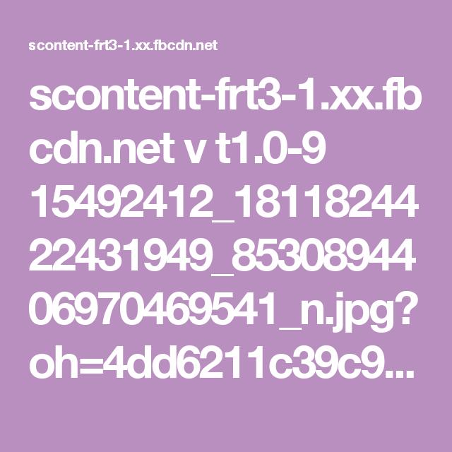 scontent-frt3-1.xx.fbcdn.net v t1.0-9 15492412_1811824422431949_8530894406970469541_n.jpg?oh=4dd6211c39c9b7d7eecc469d64dcaac6&oe=58DD80E2