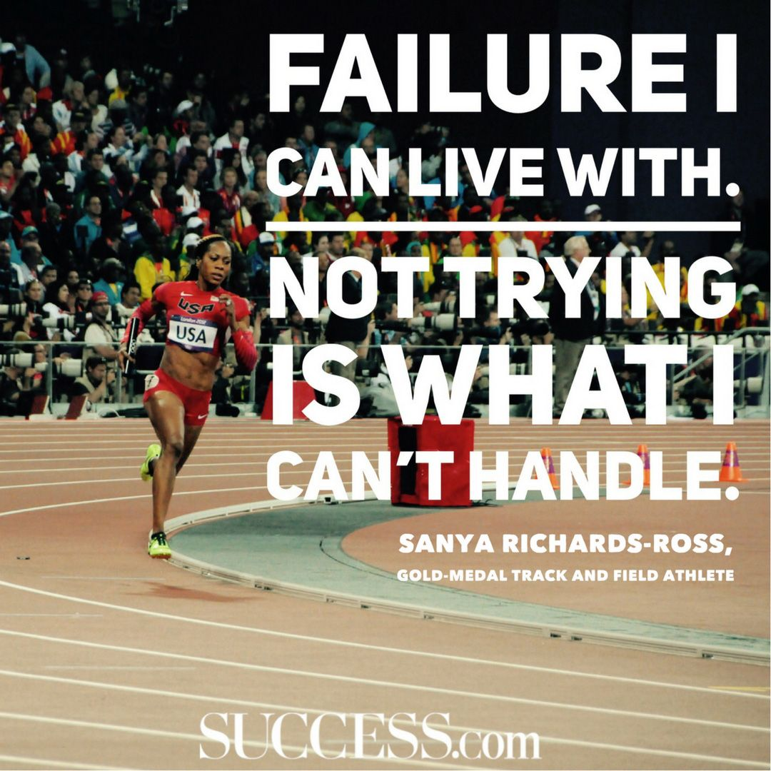 20 Olympic Quotes to Inspire You to Do Better and Be