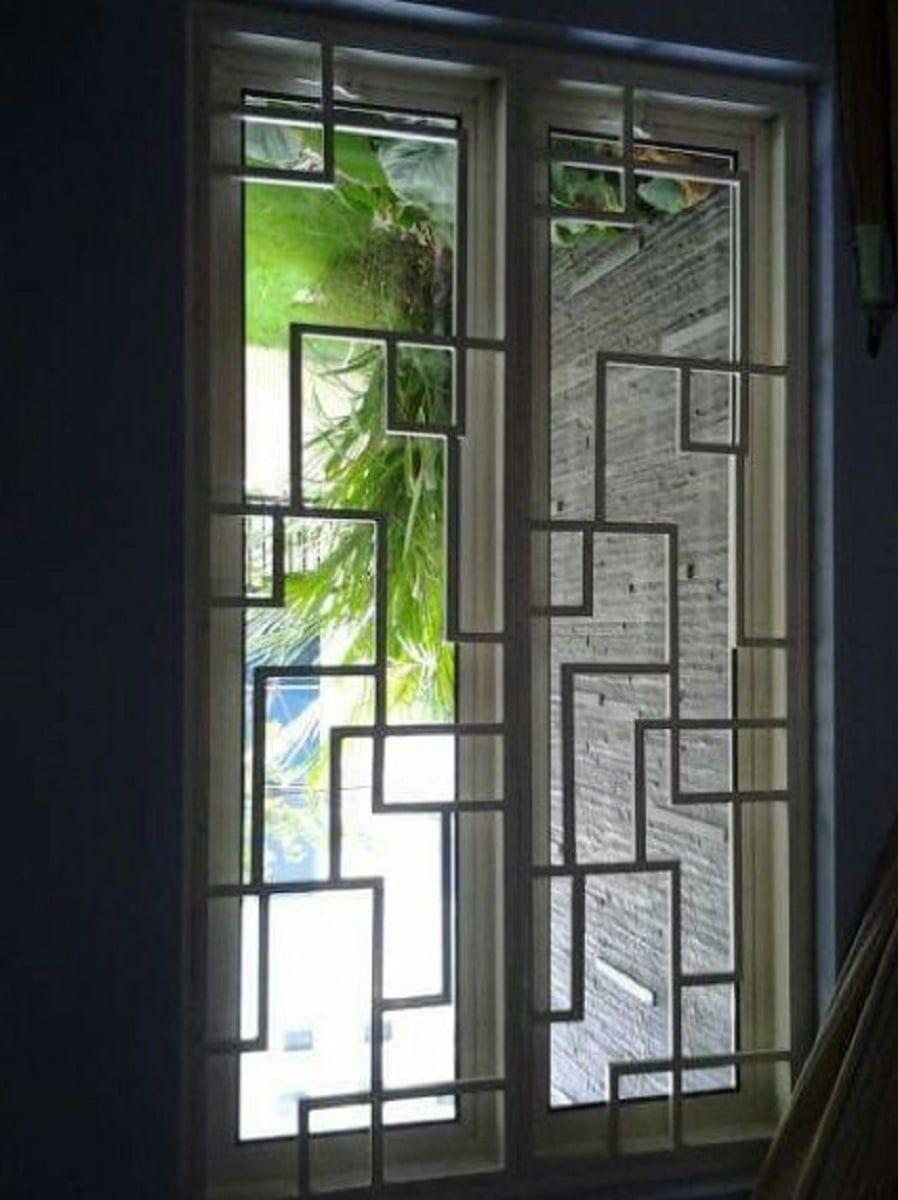 Desain Kaca Jendela Rumah Minimalis Depan Tangga | Cek ...