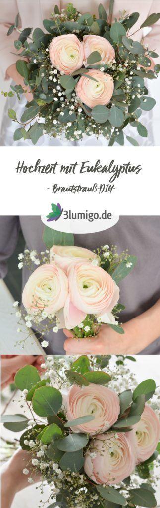 Unser Blumenblog #flowerbouquetwedding