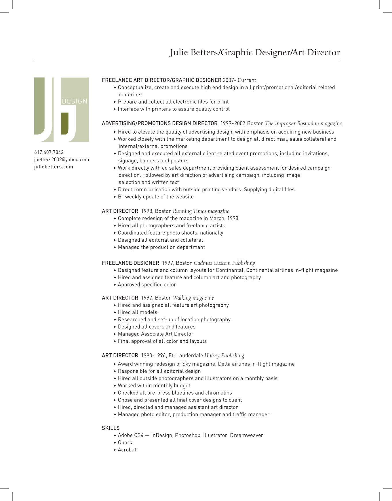 36 Beautiful Resume Ideas That Work Resume Design Resume