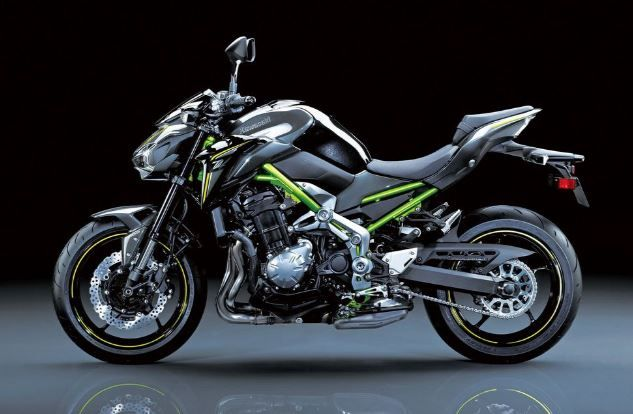 2018 Kawasaki Z900 Specs Performance PRICE