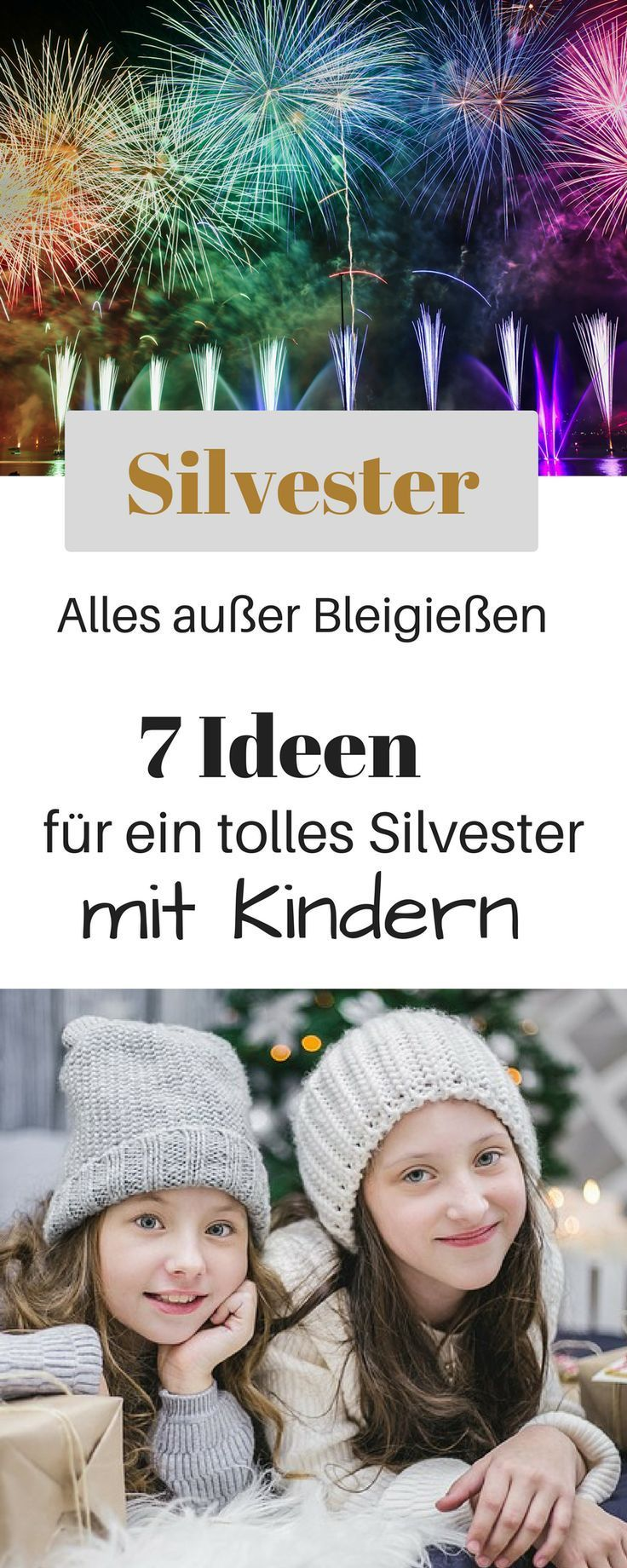 silvester mit kindern feier silvester kinder basteln silvester kinder ideen silvester kinder. Black Bedroom Furniture Sets. Home Design Ideas