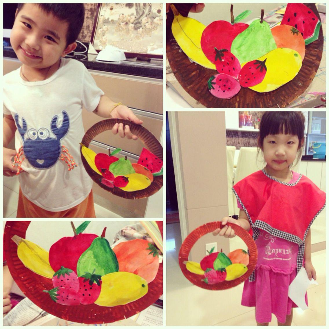 Fruit Of The Spirit Lesson Plans For Kids