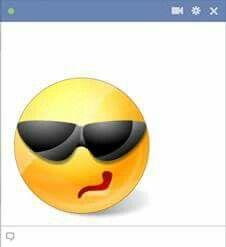 Pin by CECIVIV on EMOTICONES | Facebook emoticons, Smiley