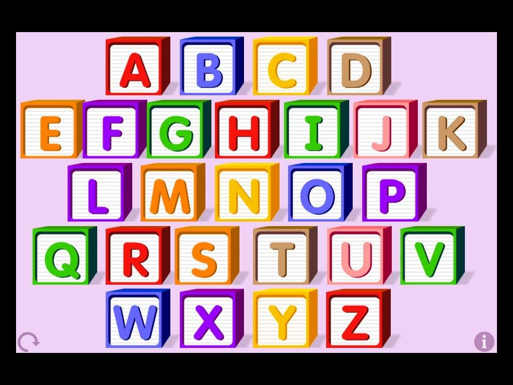 Starfall ABC App Preview Full Alphabet A to Z Phonics apps