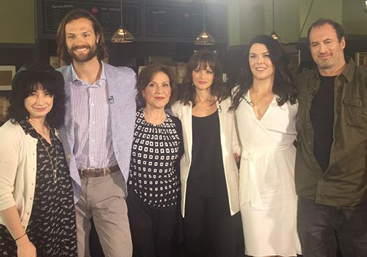 Gilmore Girls Reunion Tackles Luke & Lorelai's Future, Rory's Best Suitor, Those Four Words and So Much More