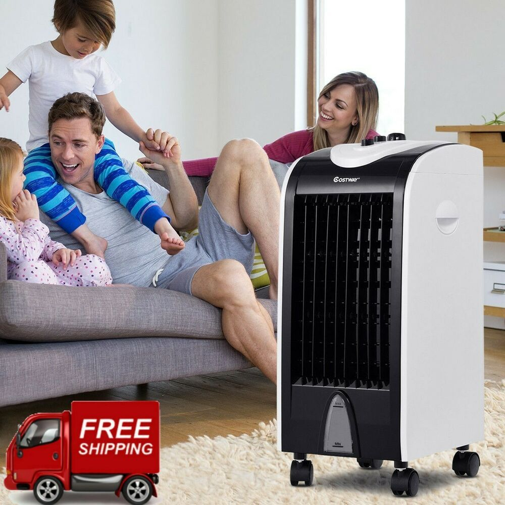 Portable Air Conditioner Purifier Air Cooler Ac Unit This Portable Air Conditioner Purifi Portable Air Conditioner Evaporative Air Cooler Wall Air Conditioner