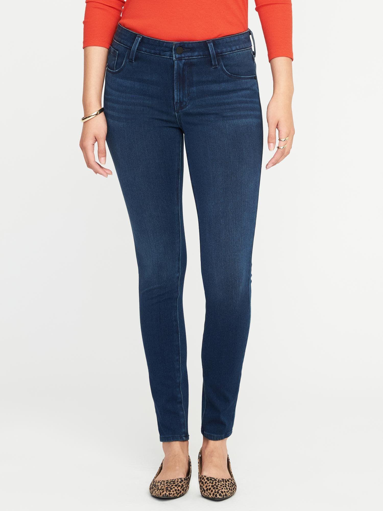 06eebf0ce3e Mid-Rise Rockstar 24 7 Jeans for Women