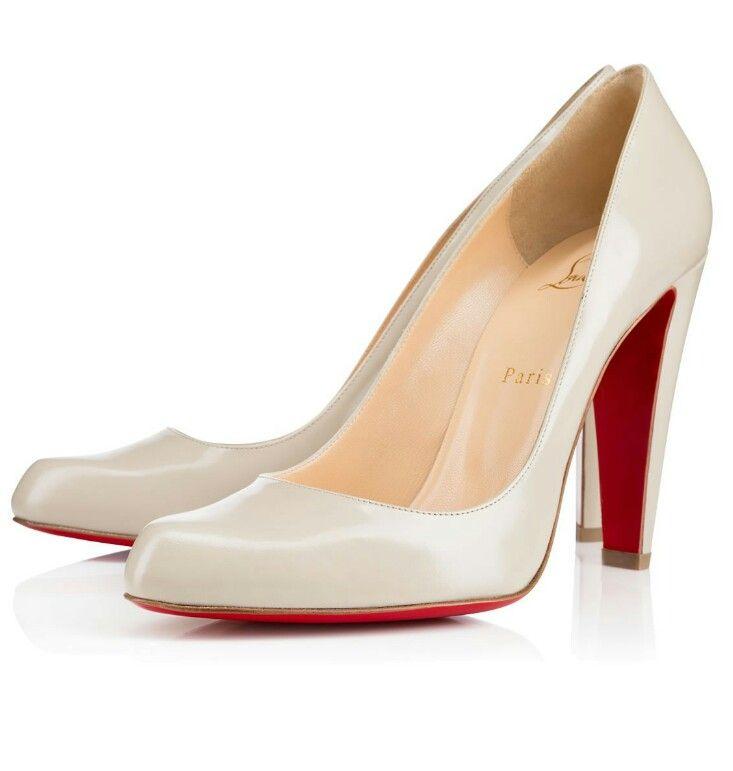 e63b45456fe Decolette 312 via Christian Louboutin. #ShoeAttack #ShoeLover ...