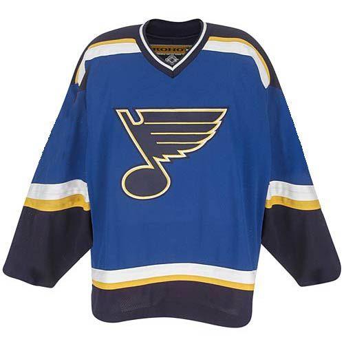 new products c9de5 8f76d St. Louis Blues team jerseys 1995 | St Louis Blues Jersey ...
