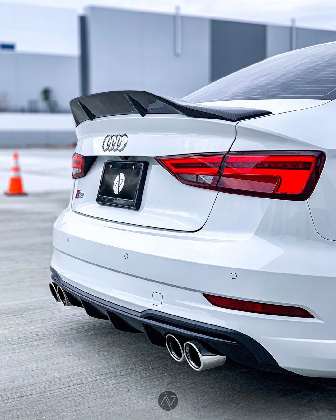 Abel S Audi On Instagram Who Else Rides With No Plates Audi S3 Quattro Abouts3 Audigramm Audiloverr Eurowhip Onlyaudi In 2020 Audi Cars Audi Audi Rs3