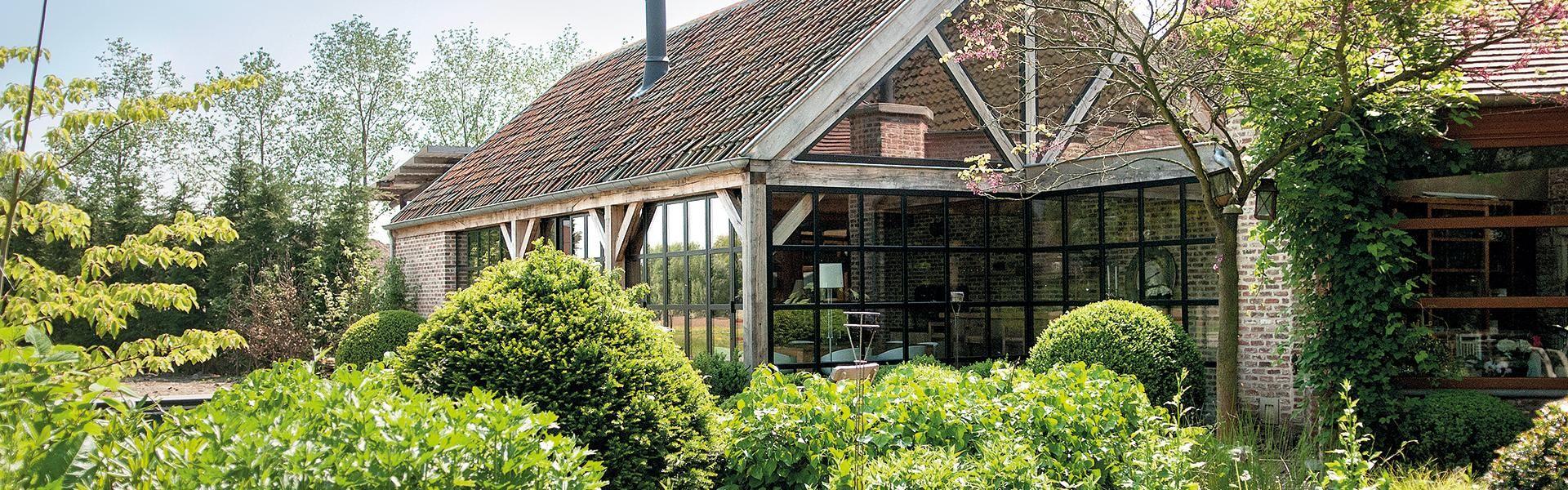 Photos De Verandas En Bois vérandas en bois et orangeries style cottage | livinlodge