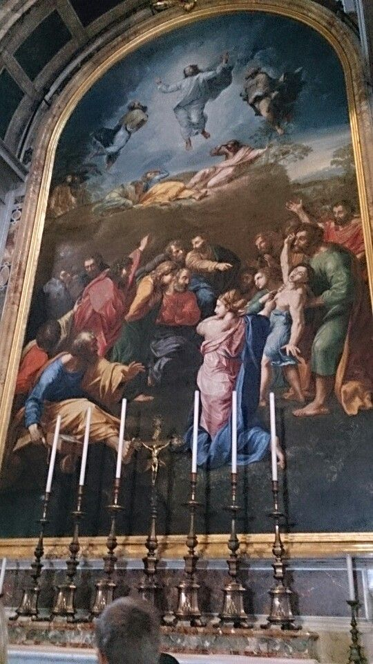 in Vaticano