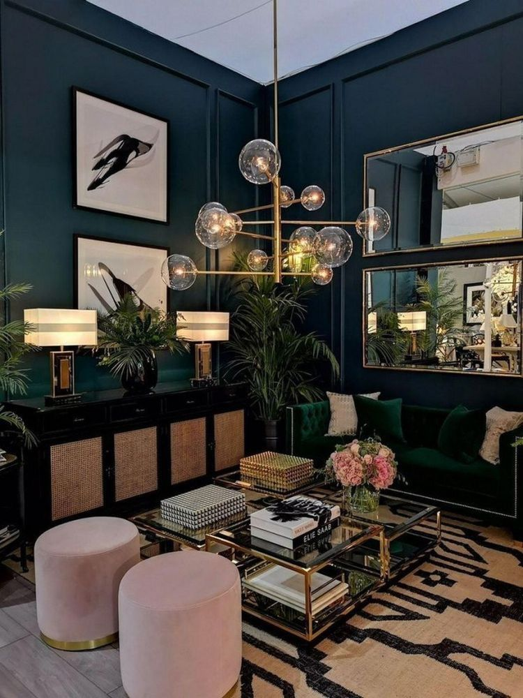 Living Room Interior Design Ideas Uk: Pin By Erinn Copeland-Whitby On Fab Decor! In 2019