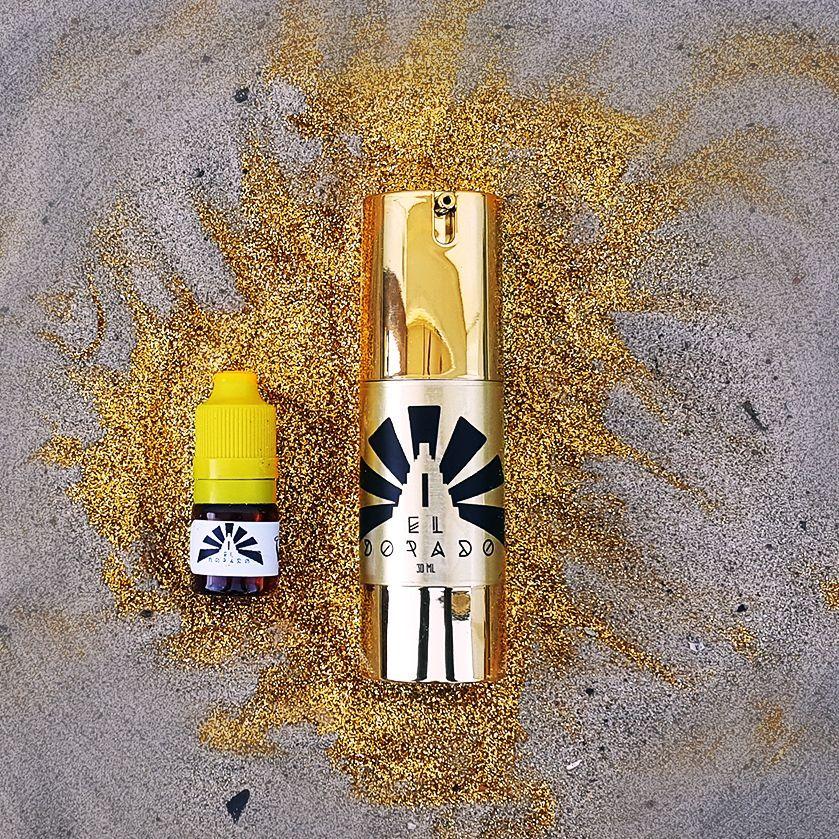 El Dorado Vitamin C Oil Serum