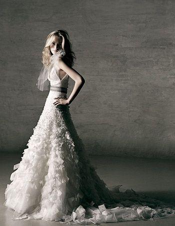 The 7 Most Influential Bridal Gown Designers | Monique lhuillier ...